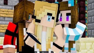 "Minecraft song! New ♫ Song Psycho Girl 16 - ""Sweet Tarts"" A minecraft Video with Song"