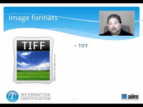 Compression Techniques and Formats
