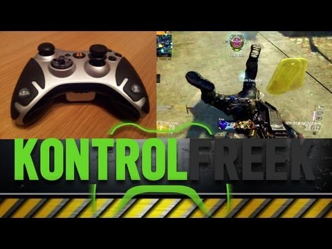 Black Ops 2 56-1 Chicom | My Thoughts on FPS Kontrol Freeks
