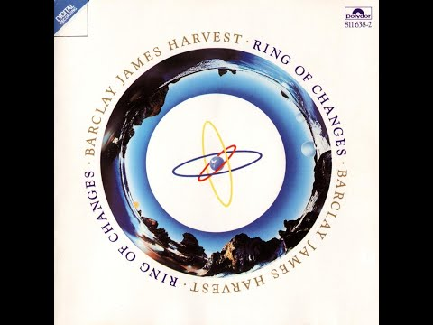 Barclay James Harvest - Looking From The Outside