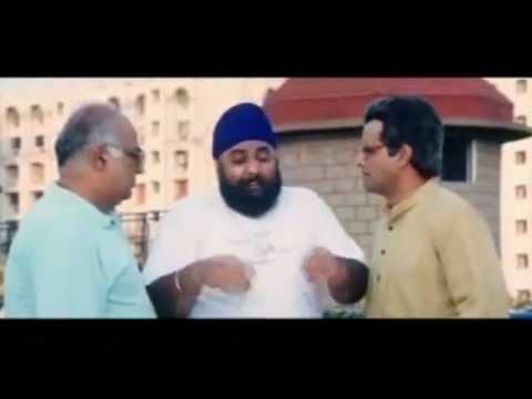 Actor Bharat Kumar - Hindi Movies Showreel