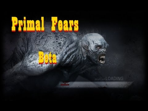 Primal Fears Beta - Dois idiotas fugindo