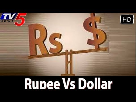 Rupee Vs Dollar On Daily Mirror  - TV5