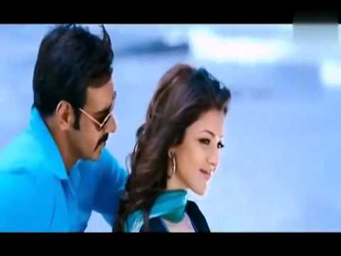 Saathiya Full Video Song - Movie Singham Hindi 2011 By Sherya Ghosal Ft. Ajay Devgan & Kajal video