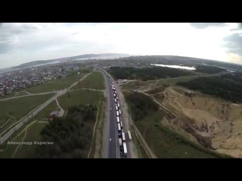 Гэс тольятти - Онлайн пробки