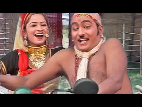 Rajasthani New Song - Fatfatiya Par Beth Bindani - Latest Rajasthani...
