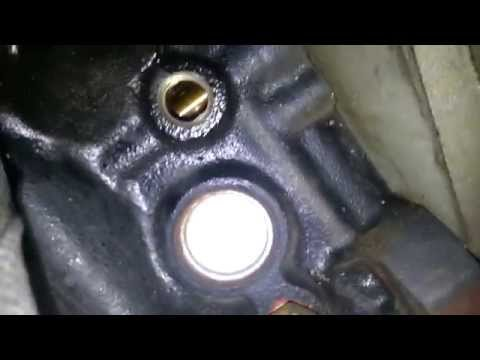 Oil Sending Unit/Pressure Switch - PT Cruiser 2005