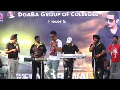 Babal Rai Doaba Goup of Colleges 2012