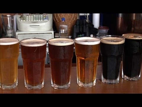 Talk Smart About Beer - Off Duty Video Download