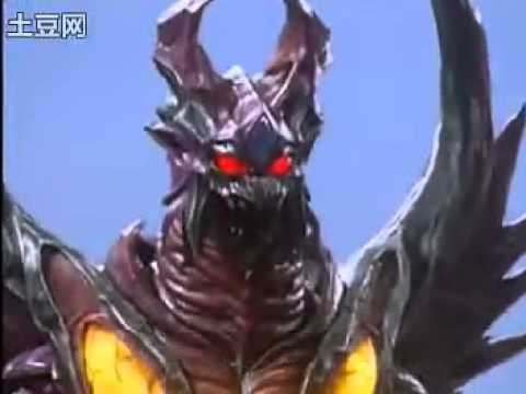 Ultraman Cosmos  超人高斯 - Episode 65 (last Episode) video