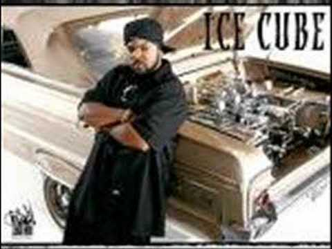 Friday - Ice Cube video