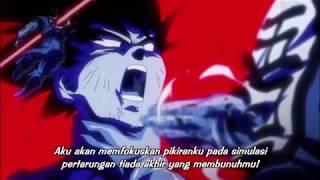 SSB Goku vs New Gold Frieza - Dragon Ball Super