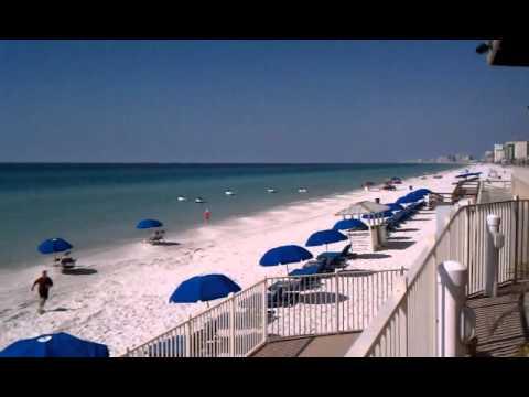 Treasure Island vacation condos, panama city beach florida
