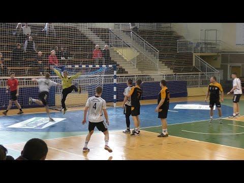 Piłka Ręczna: Gwardia Koszalin - Borowiak Czersk (38:21)