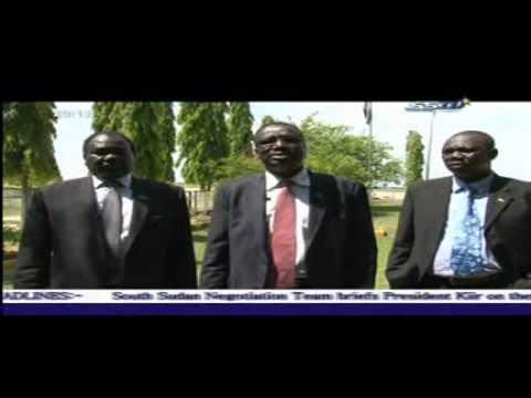 South Sudan - Latest News & Headlines