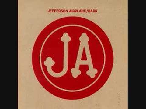 Jefferson Airplane - Never Argue With A German If You Are Tired Or Eurpeaon Song