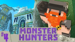 Minecraft - For Khaz Modan! - Monster Hunters 4