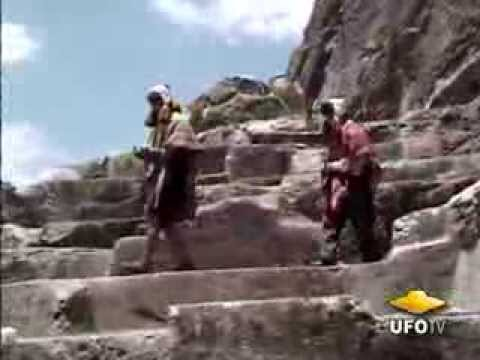 Ancient Aliens: Hidden Planet of The Inca NO ADS