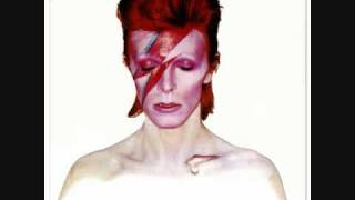 Watch David Bowie Lady Grinning Soul video