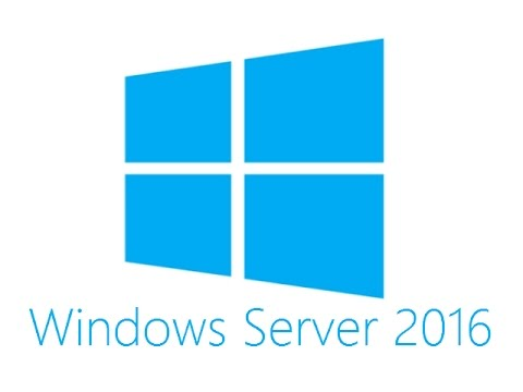 Window Server 2016 Installing Operating System And Window Activation