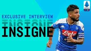 """I'm Napoli Number One Fan"" 
