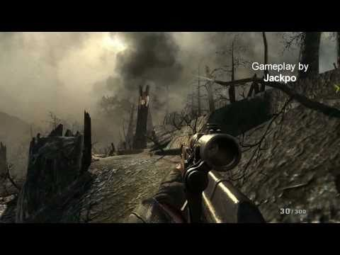 SAPPHIRE RADEON HD 6870 OVERCLOCK - Call Of Duty: Black Ops