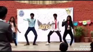 Khalli walli / Kala Chashma / Malhari Dance choreography