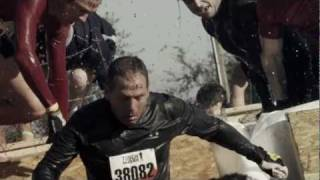 Tough Mudder and Under Armour