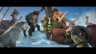 Ice Age 4 Official Trailer # 2 HD Movie
