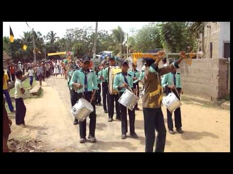 Sports For Change - Sri Lanka video