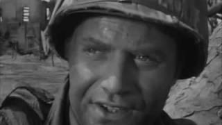 "COMBAT! s.2 ep.32: ""The Glory Among Men"" (1964)"