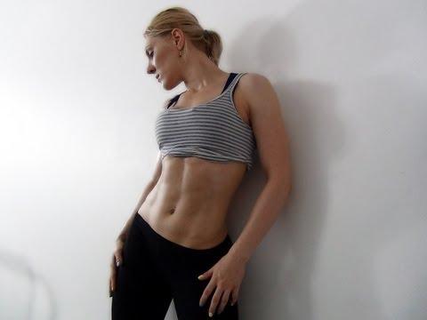 Тренировка для начинающих 2 - Beginners Workout 2 ( RUS ) Music Videos