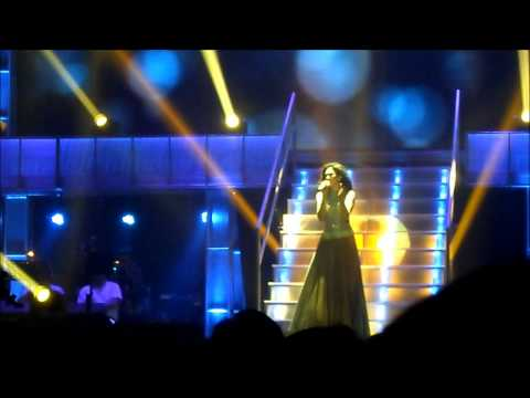 Sarah Geronimo - How Could You Say You Love Me - Perfect 10 Anniversary Concert video