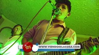 Mix Los Ángeles Azules - En Vivo