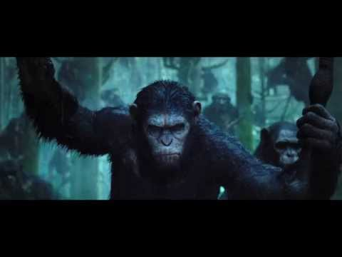 Planet of the Apes (Music by Sean Redmond | Ethos Music)