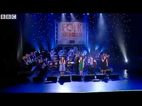 The Unthanks - King of Rome (2012 Folk Music Awards).mp4 Music Videos
