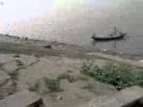 ganga river pollution at patna city