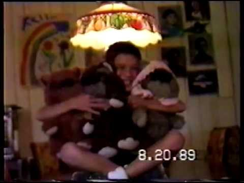 '89 Kelly Stop Action home video