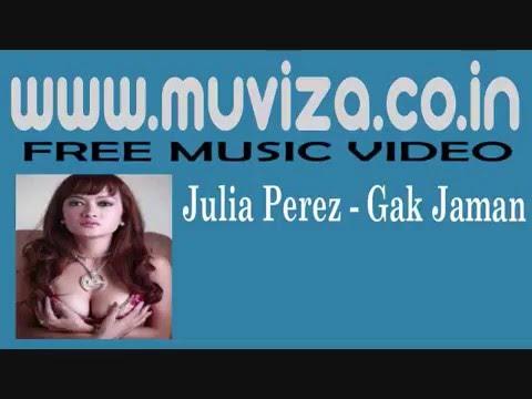 Julia Perez - Gak Jaman (Single Lagu Dangdut 2016)