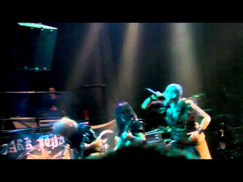 Dark Funeral - Atrum Regina live in Athens 2012