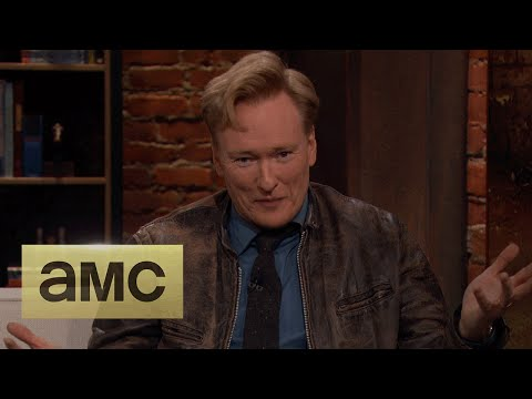 Conan O'Brien's Predictions for Season 5: Episode 501: Talking Dead