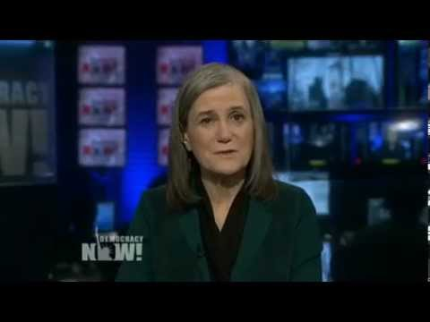 Democracy Now! National and Global News Headlines for Wednesday, January 30