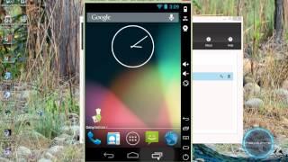 Instalar Genymotion, el mas rápido emulador para Android