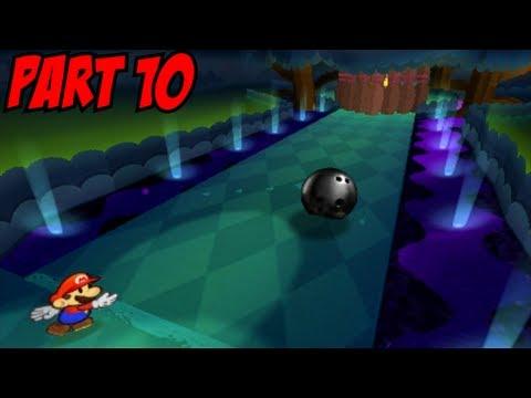Paper Mario: Sticker Star - Part 10