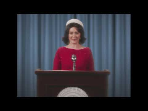 Samantha B. Jones Roasts Kennedy | Full Frontal on TBS