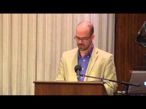 Michael Muhammad Knight (Muslim Author and Professor) lectures on Five Percenters