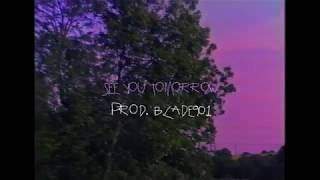 """[FREE FOR PROFIT] """"see you tomorrow"""" emotional guitar   lil peep type beat (prod. blade901)"""