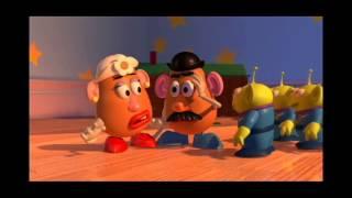 Mr. Potato Head Collection
