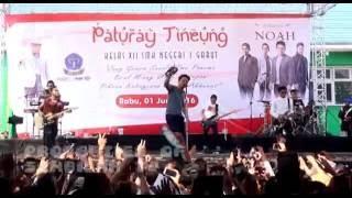download lagu NOAH Seperti Kemarin  Lap  Brimob Kediri 4 gratis