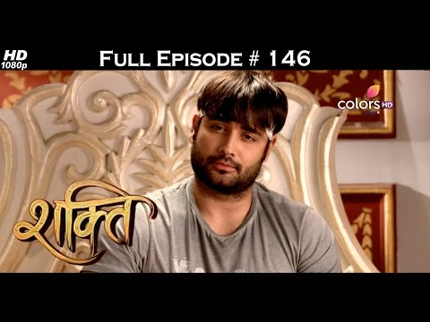 Shakti - 13th December 2016 - शक्ति - Full Episode (HD) thumbnail